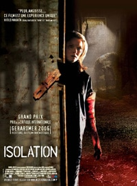 Isolation review