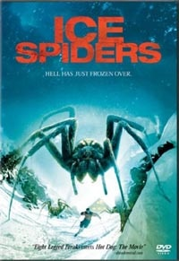 Ice Spiders (click for larger image)