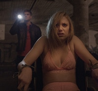 First Look at It Follows