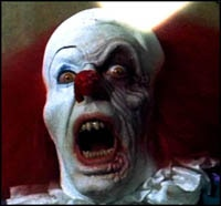 More on Stephen King's IT Remake