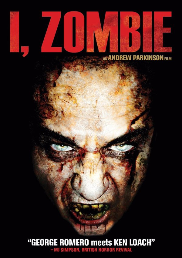 A Look at Issue #1 of New Comic I, Zombie