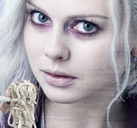 Official Early Key Art Checks In for The CW's iZombie