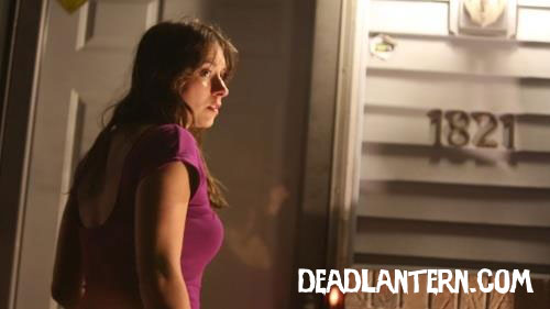 First Word and Stills from Dead Lantern Pictures' Isabelle