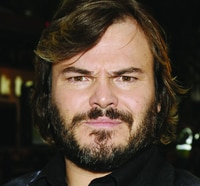 Jack Black Gets Goosebumps For Sony
