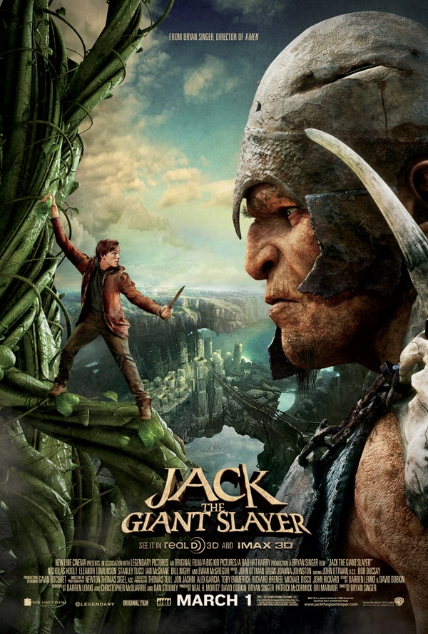 jacknew1 - Sixth TV Spot for Jack the Giant Slayer Towers Above the Rest