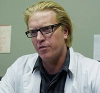 Jake Busey Talks From Dusk Till Dawn: The Series, How Robert Rodriguez and Mayan Gods Saved Him, Snake People, and Lots More