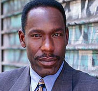 More Casting News for The Following as James McDaniel Joins the FBI