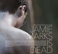 Gravitas Ventures Knows Jamie Marks is Dead