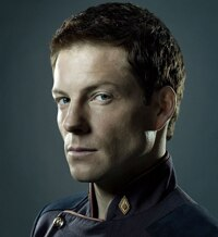 Jamie Bamber to star in both Pulse sequels!