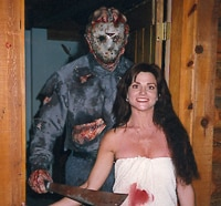 Jason Goes To Hell Writer Dean Lorey Reminisces on the Film's 20th Anniversary
