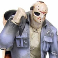 Jason Voorhees Animaquette (click to see it bigger!)
