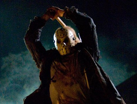 New Friday the 13th pic!