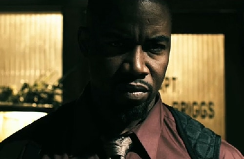 Exclusive Video Interview: Michael Jai White Talks Mortal Kombat: Legacy Web Series and the Black Dynamite Animated Series