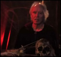John Carpenter Offers Fans a Trick and a Treat in Latest Halloween Spoof - Charlie Brown: Blockhead's Revenge