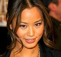 Actress Jamie Chung Talks Upcoming Epic Kung-Fu Adventure Flick The Man With the Iron Fists