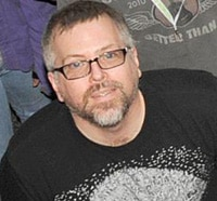 Rights to Jeff VanderMeer's Southern Reach Trilogy Optioned by Paramount
