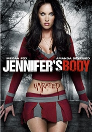 Jennifer's Body DVD and Blu-ray Specs