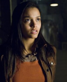 Jessica Lucas First to Join The CW's Cult