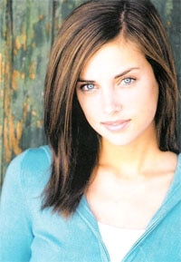 Jessica Stroup takes on mutants in Hills Have Eyes sequel