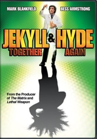 Jekyll and Hyde Together Again DVD review (click for larger image)