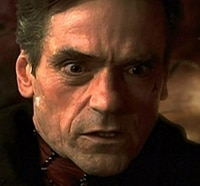 Jeremy Irons Joins Beautiful Creatures; Rest of Cast Creeped Out