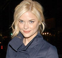 Jaime King to Spend a Silent Night with a Killer Santa