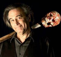 Joe Dante Returns to Horror Comedy with Burying the Ex