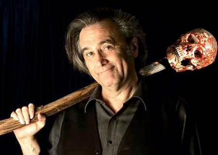 Joe Dante added to Fear Fest lineup!
