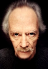 Get Well Soon John Carpenter
