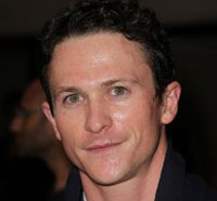 Jonathan Tucker - Syfy Unveils Additional Casting for Upcoming Drama Pilot High Moon