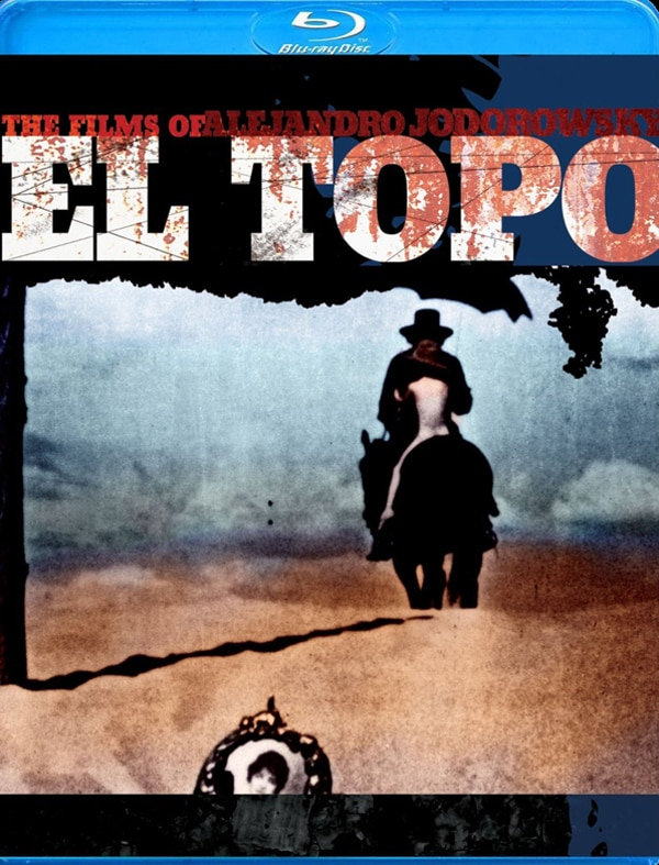 Jodorowski Fans Rejoice! The Holy Mountain and El Topo Coming to Blu-ray