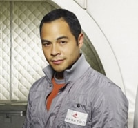 Jose Pablo Cantillo Blasts Off of Elysium to Face Neill Blomkamp's Chappie