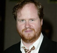 Joss Whedon Has Got Something In Your Eyes