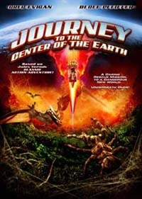 Journey to the Center of the Earth review!
