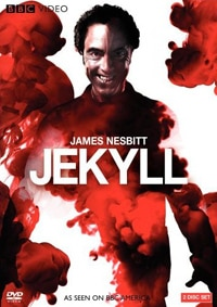 Jekyll DVD(click for larger image)