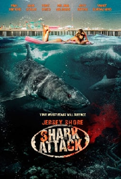 jssa - Jersey Shore Shark Attack Takes a Bite out of Home Video