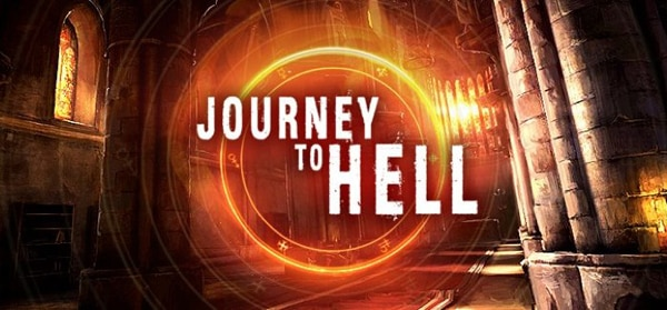 Journey to Hell Sets The App Store On Fire