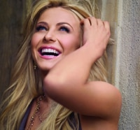 julianne hough - Julianne Hough Shows Off Her Curves for Universal and Blumhouse