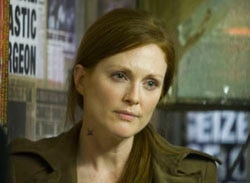 Julianne Moore Offered the Part of Carrie's Mom; Will the Remake Have Found Footage Elements?