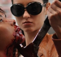 The Raid 2's Hammer Girl Enters The Night Comes for Us