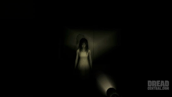 Ju-On: The Grudge: Haunted House Simulator (click for larger image)