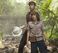 New Jurassic World Image Shows the Leftovers