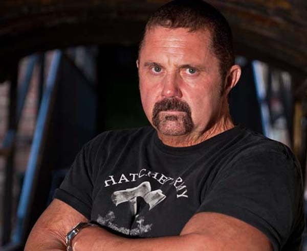 Doctor Gash's Tip of the Scalpel: A Tribute to Kane Hodder