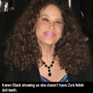 Karen Black (click to see it bigger)