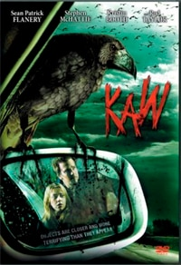 Kaw DVD (click for larger image)