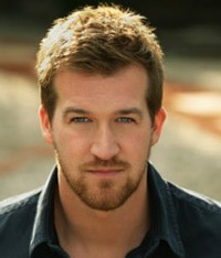 Kenneth Mitchell to Guest Star on Grimm in May 2012