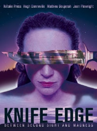 New Knife Edge poster (click to see it bigger)