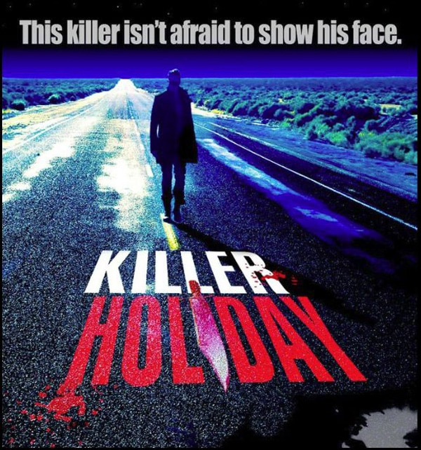You'll Get More Than Kicks on Route 66 in Killer Holiday