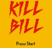 8-Bit Kill Bill Game Will Gouge Your Eyes Out!