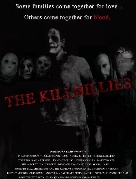 killb - The Killbillies Are Coming!